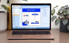 MB và MISA ra mắt dịch vụ kết nối ngân hàng số trên phần mềm kế toán