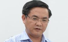 Tạm đình chỉ tư cách đại biểu HĐND TP.HCM của ông Trần Trọng Tuấn