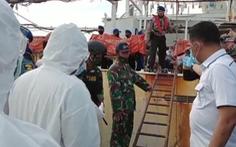 Indonesia truy bắt hai tàu cá Trung Quốc, phát hiện thi thể thủy thủ trên tàu
