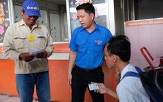 10 năm Tiếp sức người lao động: Điểm tựa của người lao động nghèo