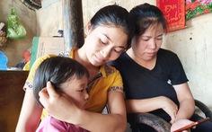 Gia đình nóng ruột chờ chồng, con mắc COVID-19 ở Guinea Xích Đạo hồi hương