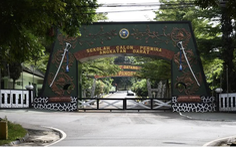 Gần 1.300 người tại học viện quân sự ở Indonesia nhiễm COVID-19