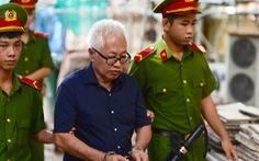 Tòa bất ngờ trả hồ sơ điều tra bổ sung vụ án Trần Phương Bình