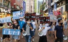 Hơn 613.000 người Hong Kong đi bầu ứng viên đối lập, gấp 5 lần dự kiến