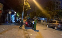 Khám xét chỗ ở, nơi làm việc thành viên tổ thư ký, tài xế chủ tịch Hà Nội