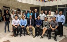 Trường Đại học Tân Tạo: Đào tạo các doanh nhân 'chuẩn' quốc tế