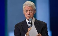Cựu tổng thống Bill Clinton: 'Biết ơn 25 năm quan hệ đối tác Việt - Mỹ'