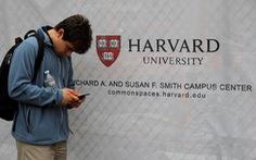 59 đại học Mỹ ủng hộ kiện chính quyền Trump bắt du học sinh hồi hương nếu trường dạy online