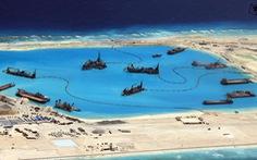 Tuyên bố của Trung Quốc sau khi bị Mỹ bác yêu sách ở Biển Đông là 'ngụy biện'