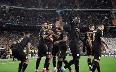 Man City 'đánh bại' UEFA