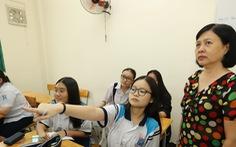 TP.HCM không tổ chức lễ khai mạc kỳ thi tuyển sinh lớp 10
