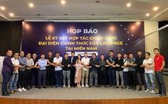 IM Group trở thành đại diện chính thức của LadiPage tại miền Nam