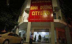 Kiểm tra việc quản lý nhà ở, kinh doanh bất động sản của Bình Dương, Thái Nguyên
