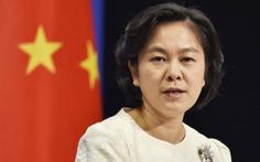 Trung Quốc nói không sợ Mỹ trừng phạt vụ Biển Đông