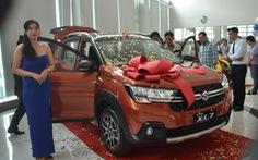 Khai trương đại lý Suzuki Việt Long tại TP.HCM