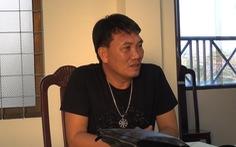 'Đại ca giang hồ' Phú Quốc 'Tèo Mỡ' được thả tại tòa do mắc bệnh tâm thần