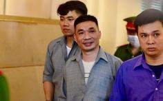 Xử trùm ma túy Văn Kính Dương: con bị truy nã, cha vẫn gửi nhiều tỉ 'mua nhà'