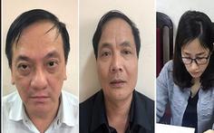 Trả hồ sơ điều tra bổ sung đại án Trần Bắc Hà và các đồng phạm