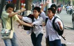 Chưa kịp dự thi vào lớp 10, một nam sinh bị đánh chết