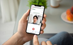 VPBank: khách hàng mở tài khoản từ xa qua các thông tin sinh trắc học