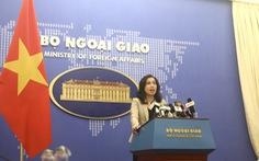 Bộ Ngoại giao nhắc lại cách mua vé bay về Việt Nam mùa dịch COVID-19