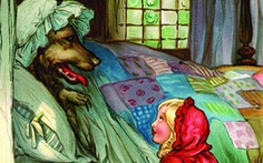 Trẻ có cần đọc truyện 'đáng sợ' đến 'rợn sống lưng' không?
