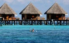 Quốc đảo du lịch mở cửa cho mọi du khách giữa dịch COVID-19