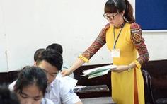 Dự kiến ngày 27-7, TP.HCM công bố kết quả thi vào lớp 10