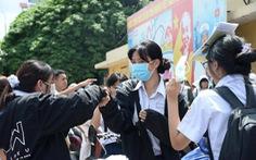 TP.HCM: Chính thức công bố lịch thi tuyển sinh vào lớp 10