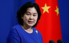 Trung Quốc nói các chính trị gia Mỹ đang 'mất trí và phát điên'
