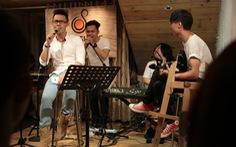 Cà phê Sài Gòn 2020: Acoustic