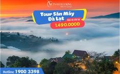 Có một vẻ đẹp huyền ảo ở những 'xứ sở sương mù' Việt Nam