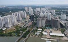 Huyện Nhà Bè có thể phát triển những khu riêng biệt như Thảo Điền ở quận 2