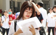 Gợi ý bài làm môn văn thi lớp 10 Hà Nội