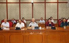 Tổng bí thư, Chủ tịch nước: Thanh Hóa phải trở thành một cực tăng trưởng mới trong vùng