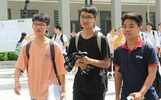 Bài giải gợi ý môn toán thi lớp 10 Hà Nội