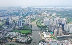 TP.HCM cần hơn 21.000 tỉ để khai thác tối đa tiềm năng giao thông thủy