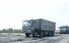 Yêu cầu nhiệt điện Vĩnh Tân thực hiện nghiêm biện pháp bảo vệ môi trường
