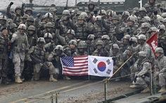 Sau Đức, ông Trump muốn rút bớt quân ở Hàn Quốc?
