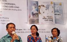 Svetlana Alexievich - tác giả mà người Việt Nam rất cần đọc
