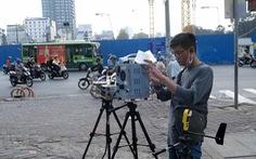 TP.HCM vẫn đo ô nhiễm bằng thủ công