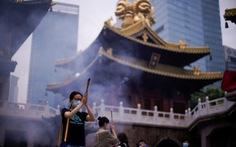 Thủ phủ của Tân Cương bước vào 'trạng thái thời chiến'