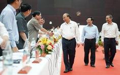 Thủ tướng kiểm tra, đôn đốc giải ngân đầu tư công TP.HCM