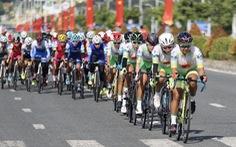 Nguyễn Thị Thật và Thu Mai thống trị các đợt nước rút tại Giải xe đạp nữ toàn quốc 2020
