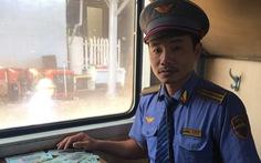 Tổ tàu SE22 gửi 100 triệu tới ga Quảng Ngãi để trả cho khách bỏ quên
