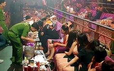 Bắt tạm giam cả chủ lẫn quản lý quán bar Romance vì chứa chấp khách chơi ma túy