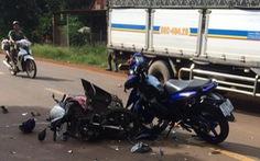 4 người thiệt mạng vì lái xe quá nhanh, tông trực diện