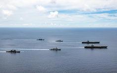 Căng thẳng Mỹ - Trung lan đến Myanmar