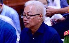 Ông Trần Phương Bình bị đề nghị án chung thân, bồi thường 3.500 tỉ đồng