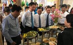Đặc sản 3 miền tràn về Sài Gòn với 650 gian hàng, 100% mặt hàng giảm giá 'tẹt ga'